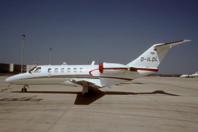 Biz Jet , Citation , D-ILDL