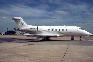 Cirrus Airlines , Citation , D-BTIM