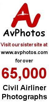 AvPhotos - Over 65,000 Civil Airliner photographs available for purchase.
